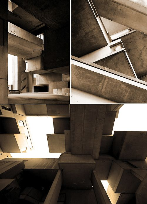 19 Best Habitat 67 Moshe Safdie Images On Pinterest
