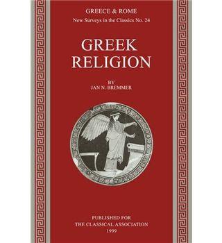 Greek religion | Oxfam GB | Oxfam's Online Shop