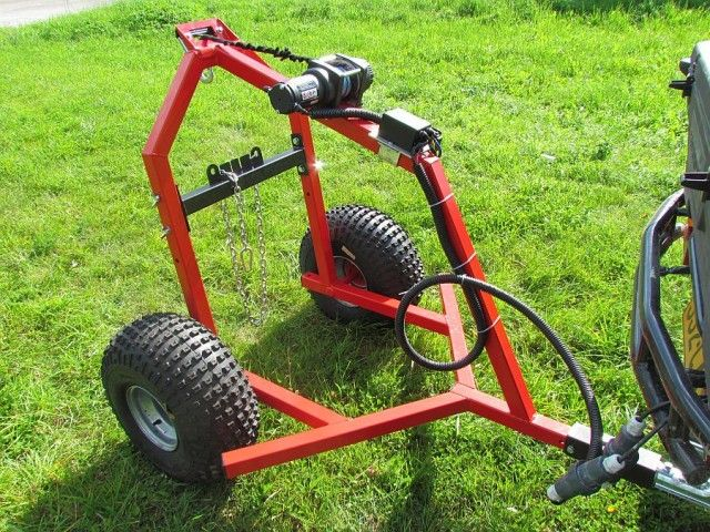 160 Best 4kolky Images On Pinterest Diy Atv Trailers And Money