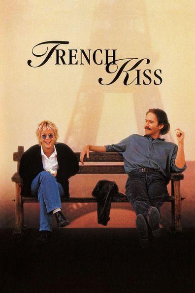 French Kiss (1995) Regarder French Kiss (1995) en ligne VF et VOSTFR. Synopsis: Kate a dans l'idée que son fiancé, en voyage à Paris, la trompe avec une autre. Terro...