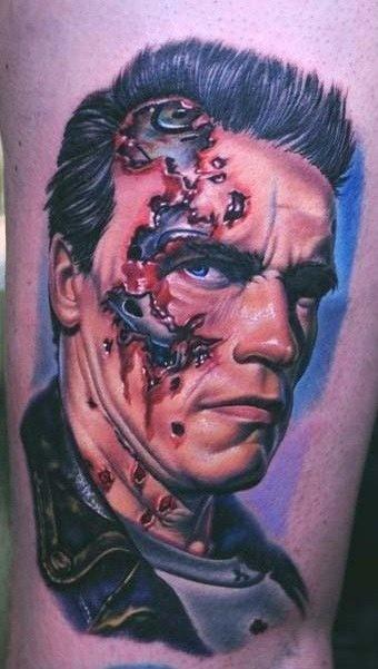 ☆ Tattoo Artist Nikko Hurtado ☆
