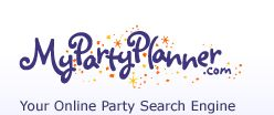 Now listed on the My Party Planner site.  Great resource for parties, weddings, graduations, etc...