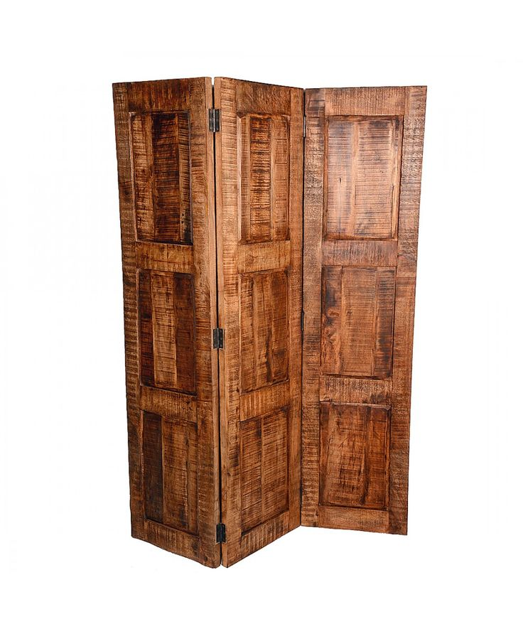 Industry - Wood Screen Divider | Home Office Furniture - Easterly
