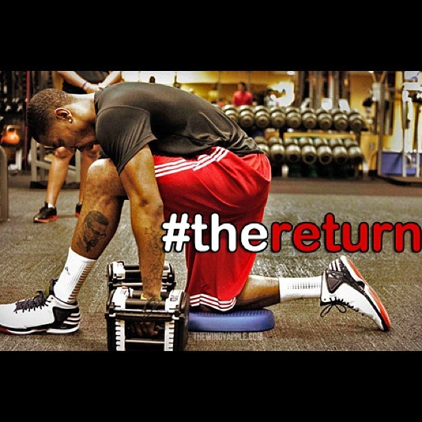 Twitter / Gallery - #TheReturn