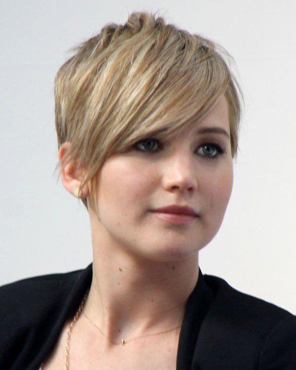 Afficher l'image d'origine Coupes de cheveux Jennifer