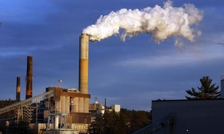 Obama's clean power plan hailed as US's strongest ever climate action | Environment | The Guardian