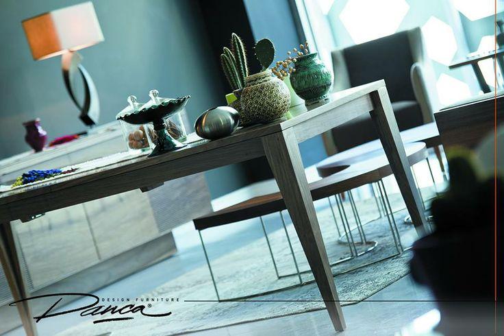 Oturma odanızı canlandıracak aksesuar seçenekleri Danca'da!