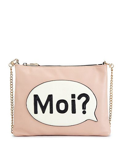 VIDA Statement Clutch - Kata by VIDA MEUpH