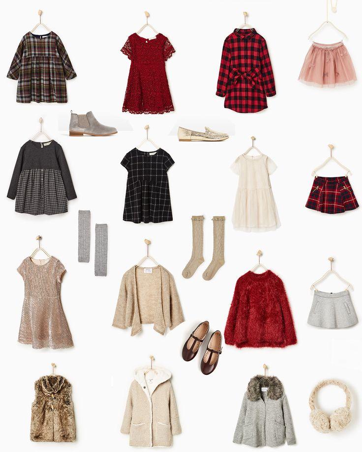 Co się może przydać do ubrania na fotograficzną mini sesję świąteczną dla dziewczynki