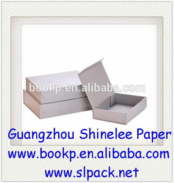 cardboard box manufacturers/corrugated cardboard box with lid