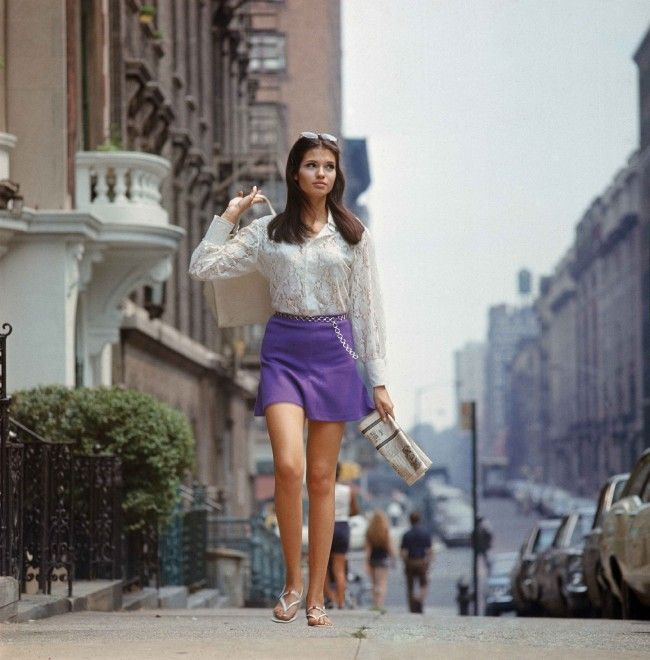 New York, estate '69: gli scatti cult di Vernon Merritt - Repubblica.it