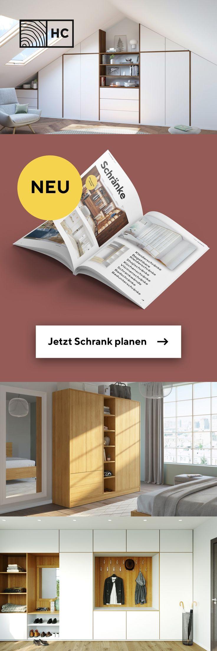 Ihre individuelle Garderobe!   – Holzconnection Schränke