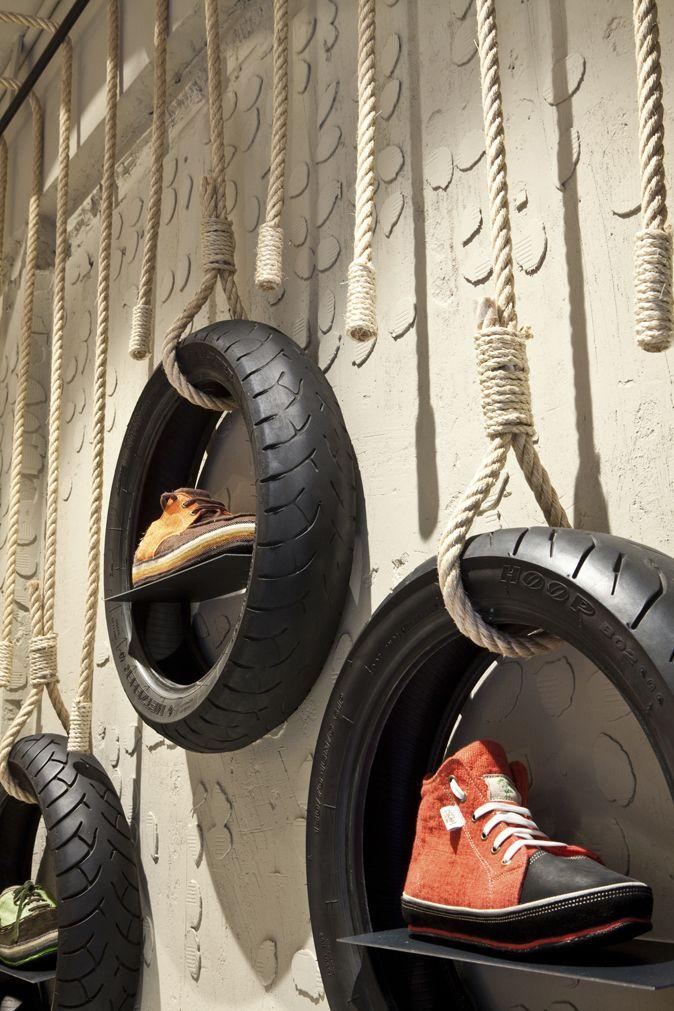 SoloRebels Shoe Store | Barcelona                                                                                                                                                     Más