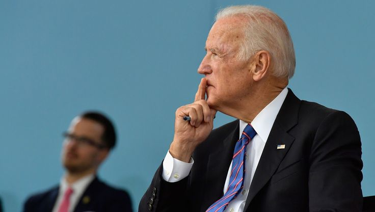 An Idea-Starved Democratic Party Tries to Recycle Joe Biden Democratic Party donors are getting excited about Joe Biden running for President in 2020
