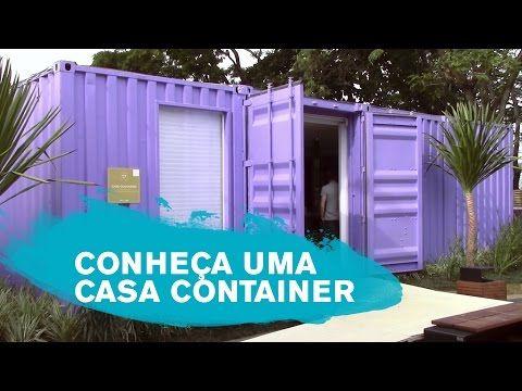 Casa Container - veja preço e fotos de Casa de Container