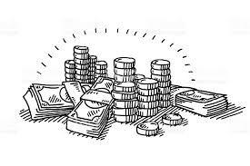 Ley de los recursos  Las ideas sólo despegan del suelo con los recursos adecuados: sólo con el dinero  apropiado se conseguirá hacerlas andar.