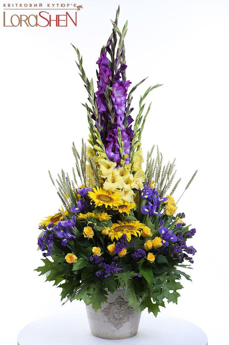 354 best flower arrangements for church images on pinterest floral lorashen izmirmasajfo Images