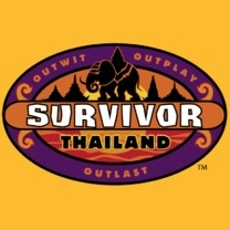 #survivor #popfunk #thailand  This design is available as a Tshirt here: $21.00 http://www.popfunk.com/mens-tees/cbs-primetime/survivor/survivor-thailand.html