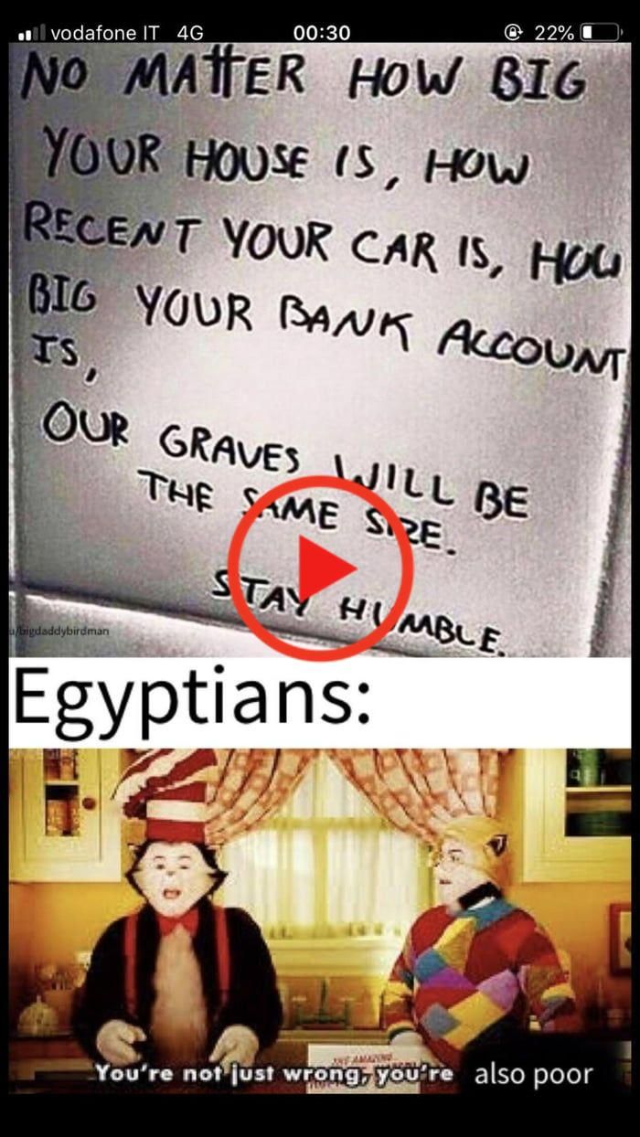 Egyptians Were Living The Good Life Funny Gif Funny Memes Funny Pictures