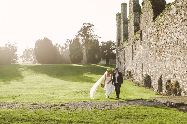 Castlemartyr wedding, David McClelland Photography