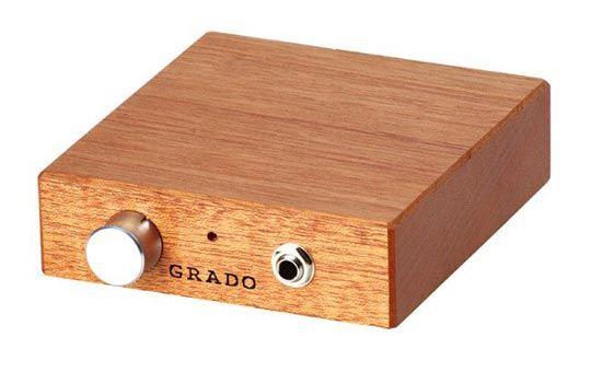 Hifi Blog For Diy Audiophiles Grado Ra1 Headphone Amplifier