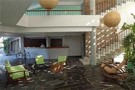 Hotel Boca Chica | Acapulco