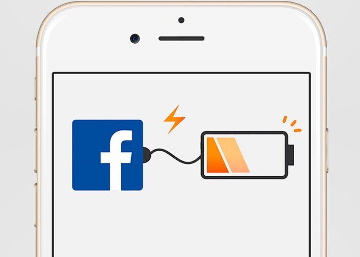 Desinstalar la App de Facebook ahorra hasta 20% de batería móvil. DETALLES: http://www.audienciaelectronica.net/2016/02/desinstalar-la-app-de-facebook-ahorra-hasta-20-de-bateria-movil/