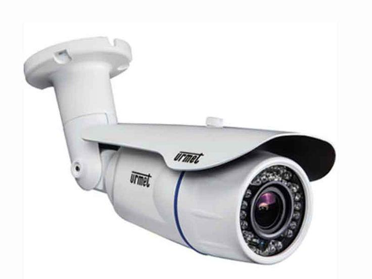 I prodotti di elettronew.com - Telecamera Urmet compatta con ottica 3,6mm filtro ir cut #videosorveglianza #telecamere #videoregistratori #edilizia #tecnologia #videocontrollo #sicurezza #antifurti #monitor #urmet