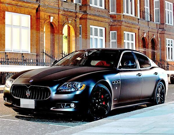 Best 25+ Maserati quattroporte gts ideas on Pinterest ...