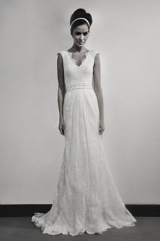 Suknie Ślubne Mia Lavi model 1418