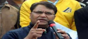 Expelled AAP MLA Vinod Kumar Binny describes his expulsion as unfortunate  #Kejriwal #AAP