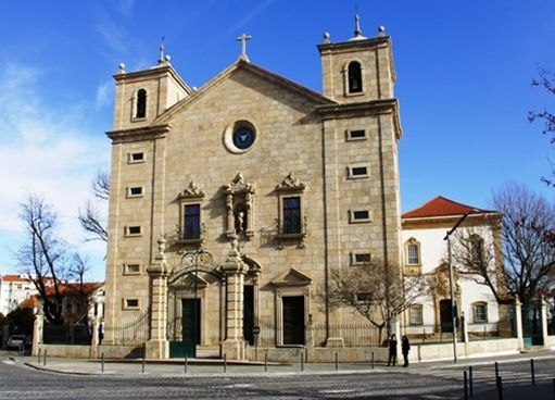 Sé de Castelo Branco - Portugal