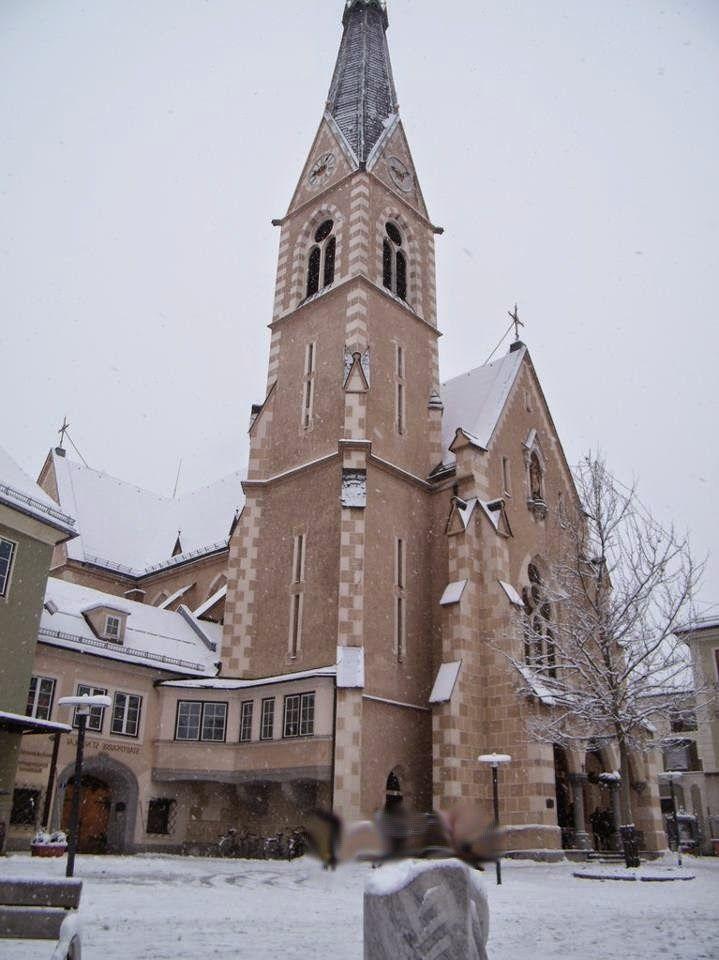 Queste pagine: Mercatini di Natale in Carinzia - Klagenfurt, Vill...