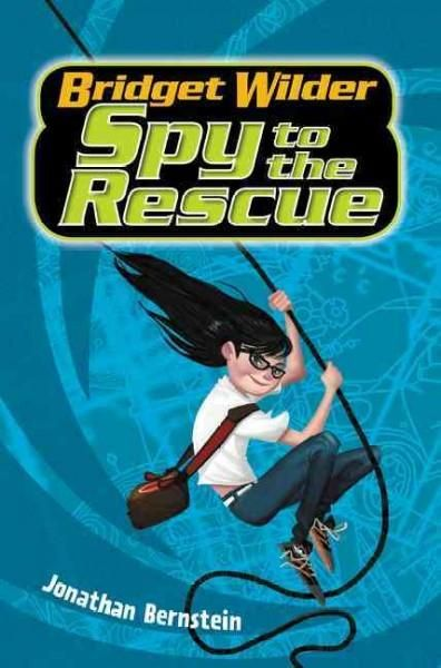 Middle school meets Mission: Impossible in the second hilarious adventure of a girl whose life is turned upside down when her long-lost father recruits her to be a superspy. When the top-secret spy ag