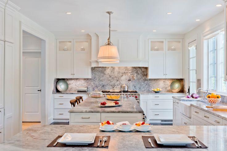 173 best Kitchens & Baths images on Pinterest | Baths, Kitchen ideas ...