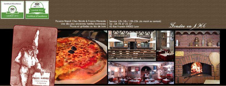 Pizzeria Napoli Chez Nicolo & Franco