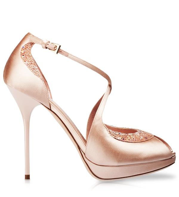 Bridal Shoes Dior