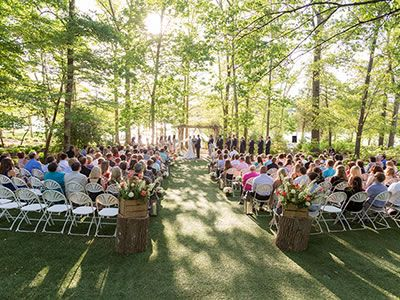 The Pavilion at Hunter Valley Farm Knoxville Tennessee Wedding Venues 1