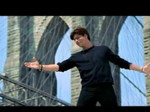 Kal Ho Naa Ho (Eng Sub) [Full Song] (HQ) With Lyrics - Kal Ho Naa Ho
