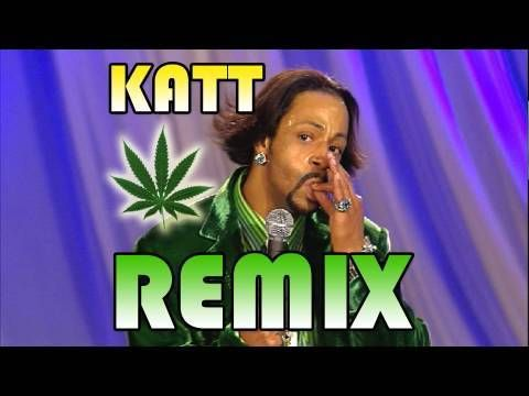 Katt Williams Weed Remix Featuring DJ Steve Porter