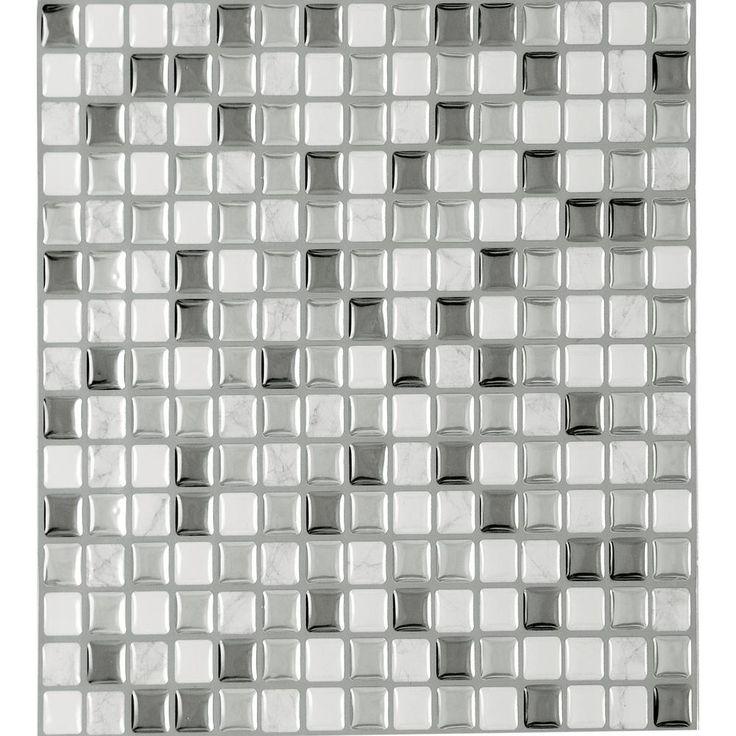 Best 25 Vinyl wall tiles ideas on Pinterest Ceramic tile crafts