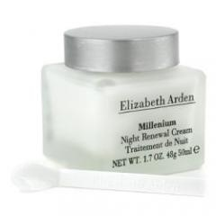ELIZABETH ARDEN by Elizabeth Arden Elizabeth Arden Millenium Night Renewal Cream--50ml/1.7oz