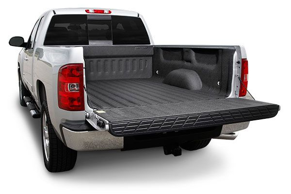 Free Same Day Shipping on BedTred Pro Truck Bed Liner by BedRug! In Stock Now, Lowest Price Guaranteed. Read reviews, call the product experts at 800-544-8778.