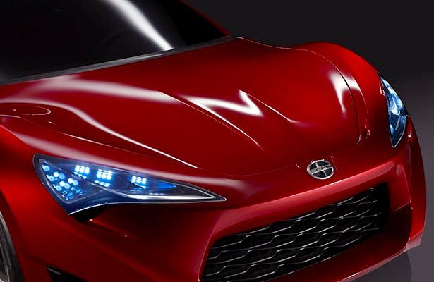 2016 Scion FR-S Sports Vehicle Cost and Testimonial - http://carusreview.com/2016-scion-fr-s-sports-car-price-and-review/