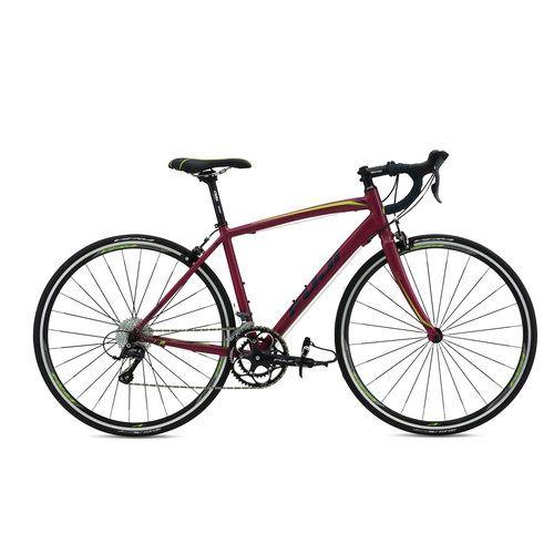 Cheap Fuji road bikes Sale: Fuji Finest 2.1 Women's Road Bike - 2016
