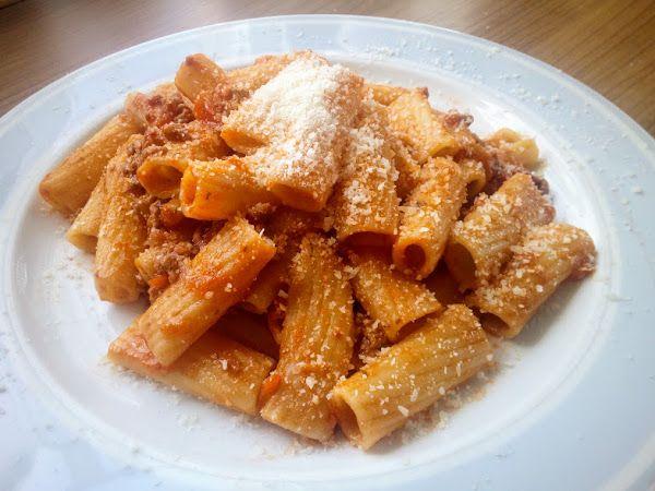 25+ melhores ideias de Original bolognese rezept no Pinterest - italienische küche rezepte