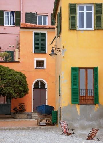 Varigotti Província de Savona, Itàlia