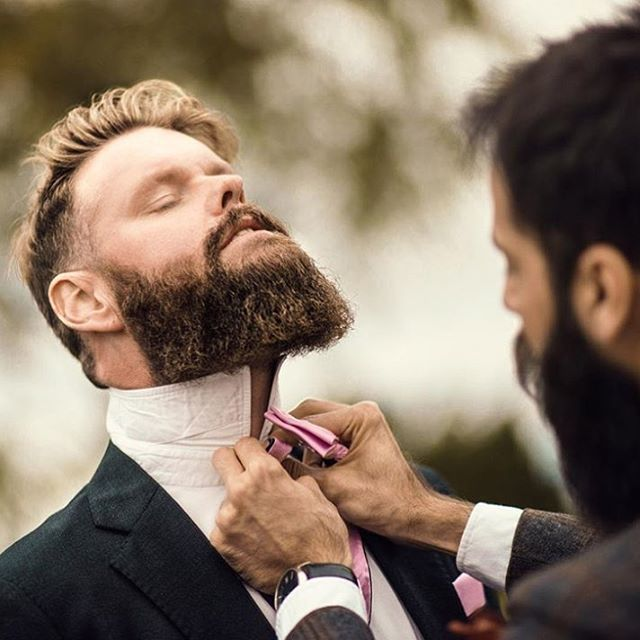 31 best beard couples images on pinterest beards couples and love. Black Bedroom Furniture Sets. Home Design Ideas