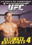 Ultimate Fighting Championship: Ultimate Knockouts, Vol. 4 [DVD] [English] [2006]