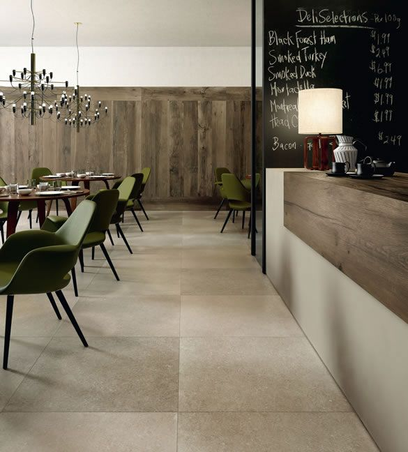 Gallery - Wood Side | Kronos Ceramiche | the quality porcelain stoneware #timbertiles available through rockson